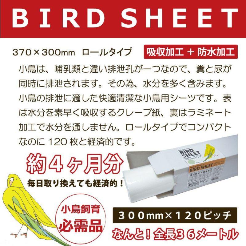 P2 小鳥用シーツ 120枚
